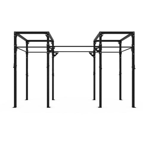 Image of Basecamp Floor Rig BFR03 - Bench Fitness Equipment
