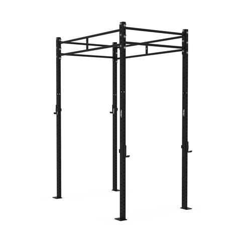 Image of X Series Floor Rig XFR01 - Bench Fitness Equipment