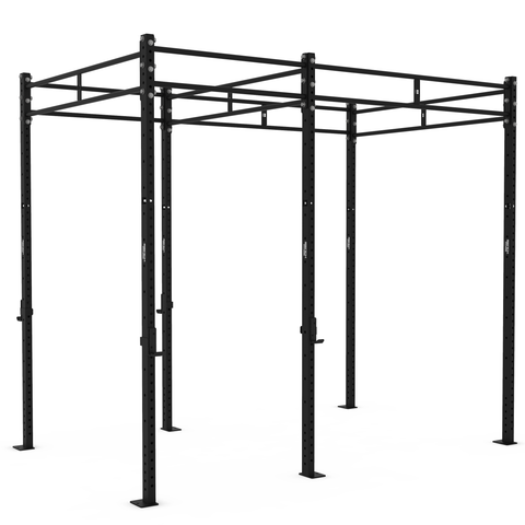X Series Floor Rig XFR02 - Bench Fitness Equipment