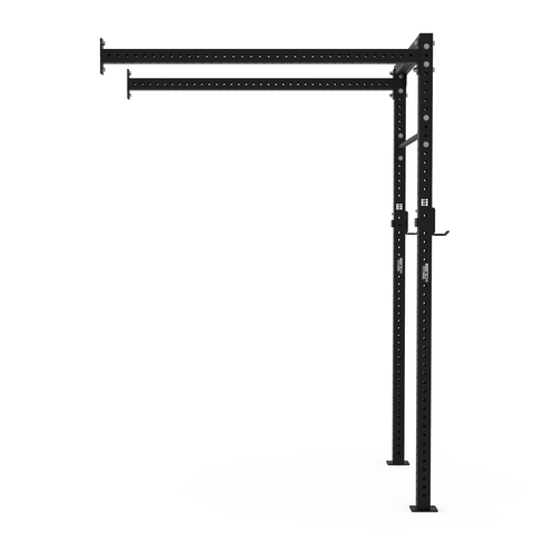 Basecamp Wall Rig BWR01 - Bench Fitness Equipment