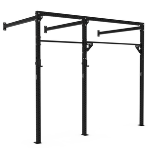 Basecamp Wall Rig BWR02 - Bench Fitness Equipment