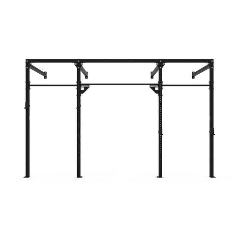 Basecamp Wall Rig BWR03 - Bench Fitness Equipment