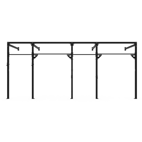 Basecamp Wall Rig BWR04 - Bench Fitness Equipment