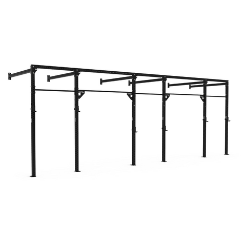 Image of Basecamp Wall Rig BWR05 - Bench Fitness Equipment