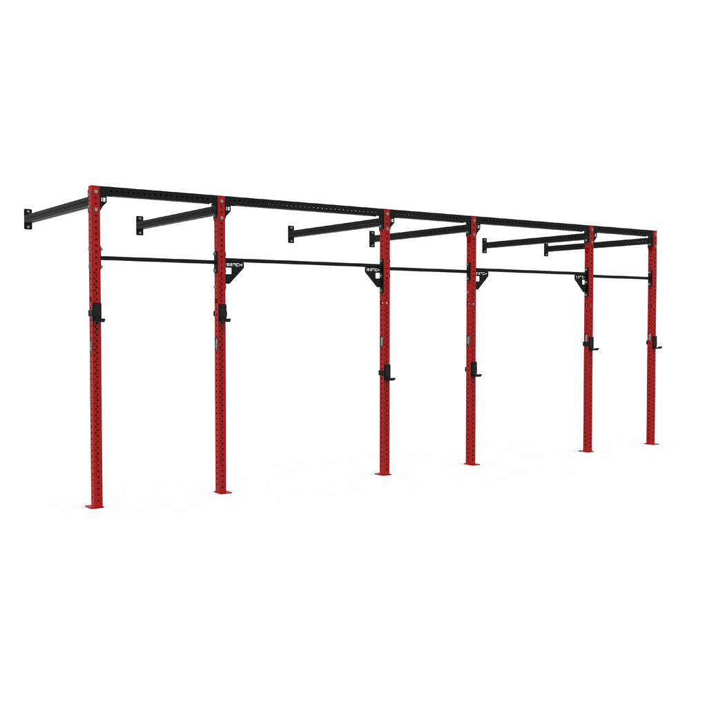 Basecamp Wall Rig BWR05 - Bench Fitness Equipment