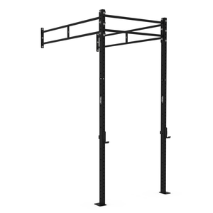 X Series Wall Rig XWR01 - Bench Fitness Equipment