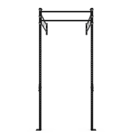 Image of X Series Wall Rig XWR01 - Bench Fitness Equipment