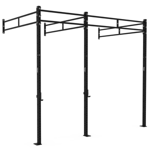 X Series Wall Rig XWR02 - Bench Fitness Equipment