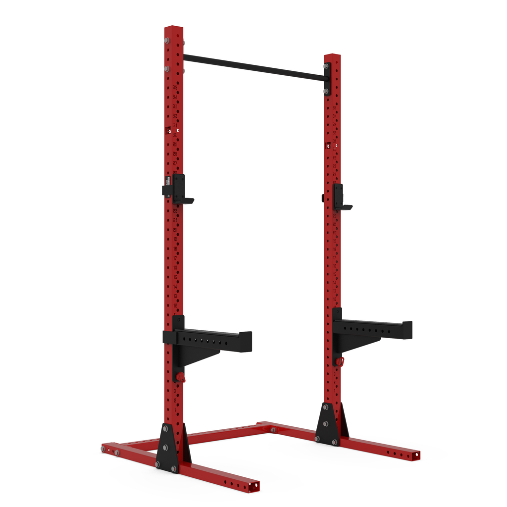 Basecamp Squat Stand BSR02 - Bench Fitness Equipment