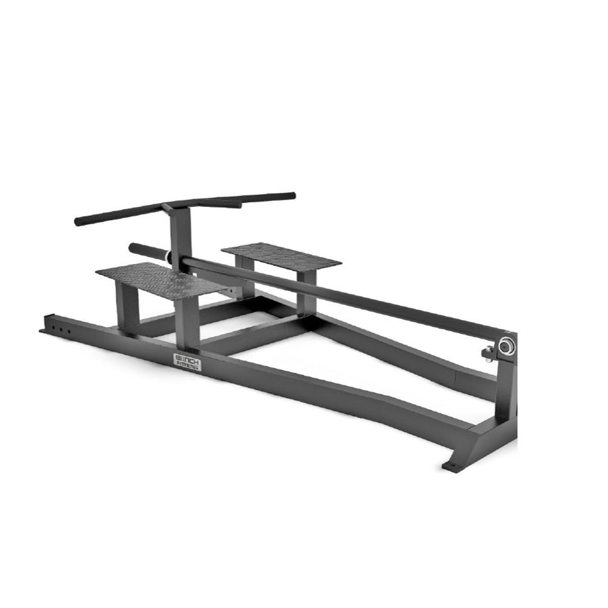 T Bar  Row - Bench Fitness Equipment