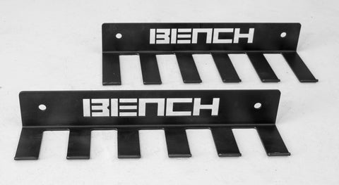 Storage Hanger Short - Bench Fitness Equipment
