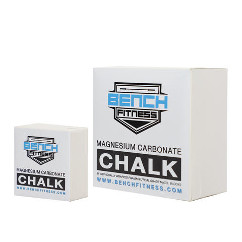 Image of Bench Fitness Sport Chalk - Bench Fitness Equipment