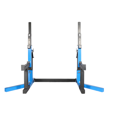 Image of Competition Squat Rack - Bench Fitness Equipment