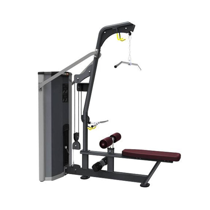 FEX FITNESS PC1902 Pulldown/Seated Row - Bench Fitness Equipment