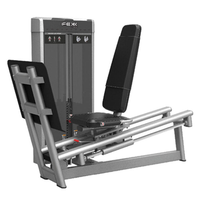 FEX FITNESS PC2011 Leg Press - Bench Fitness Equipment