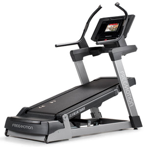 FM i11.9  Incline Trainer - Bench Fitness Equipment
