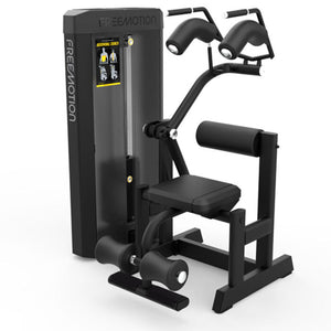 FREEMOTION ABDOMINAL CRUNCH ES819 - Bench Fitness Equipment