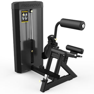 FREEMOTION BACK EXTENSION ES815 - Bench Fitness Equipment