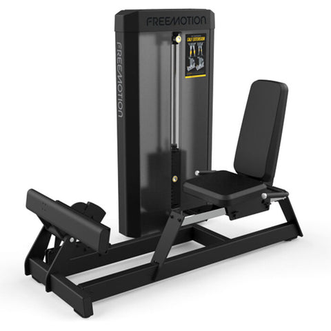 FREEMOTION CALF EXTENSION ES813 - Bench Fitness Equipment