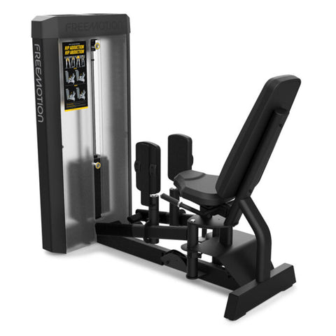 FREEMOTION HIP ADDUCTION ABDUCTION ES809 - Bench Fitness Equipment