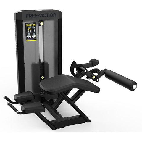 FREEMOTION PRONE LEG CURL ES814 - Bench Fitness Equipment