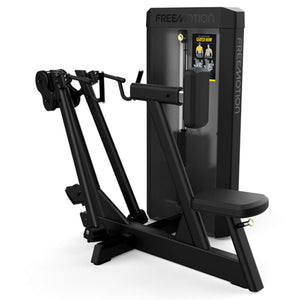 FREEMOTION SEATED ROW ES817 - Bench Fitness Equipment