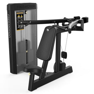 FREEMOTION SHOULDER PRES ES807 - Bench Fitness Equipment