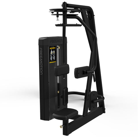 FREEMOTION  TORSO ROTATION ES818 - Bench Fitness Equipment