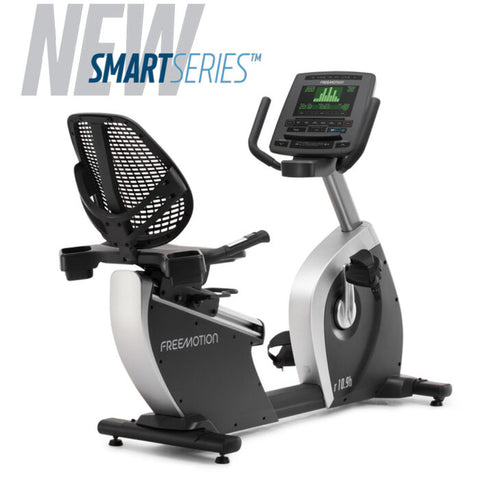 FM r10.9b Recumbent Bike - Bench Fitness Equipment