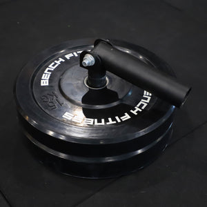 Bumper Mount Land Mine - Bench Fitness Equipment