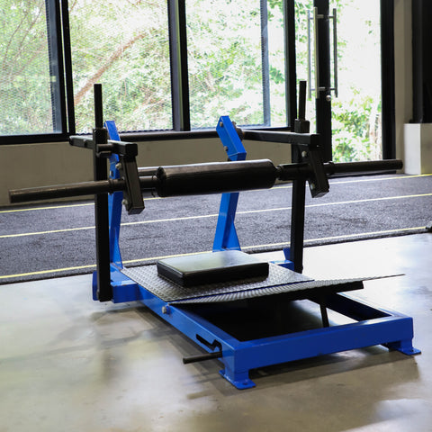 Glute Machine - Bench Fitness Equipment