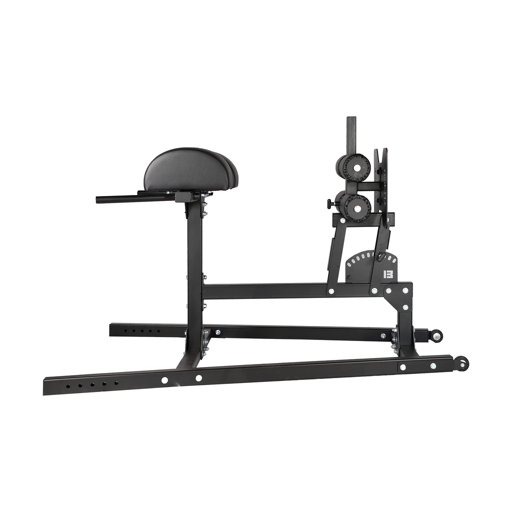 GHD Pro - Bench Fitness Equipment