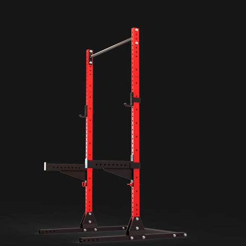 HERO Athletes Squat Rack - Bench Fitness Equipment