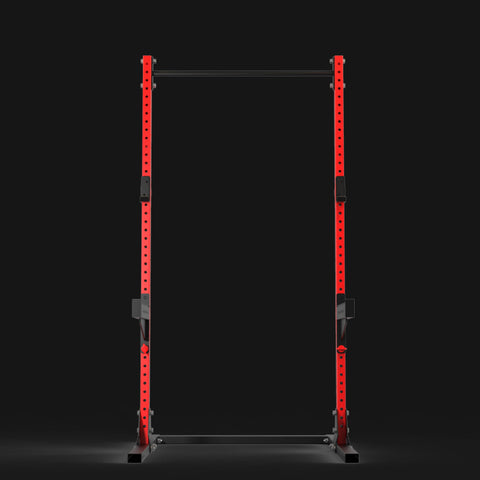 Image of HERO Athletes Squat Rack - Bench Fitness Equipment