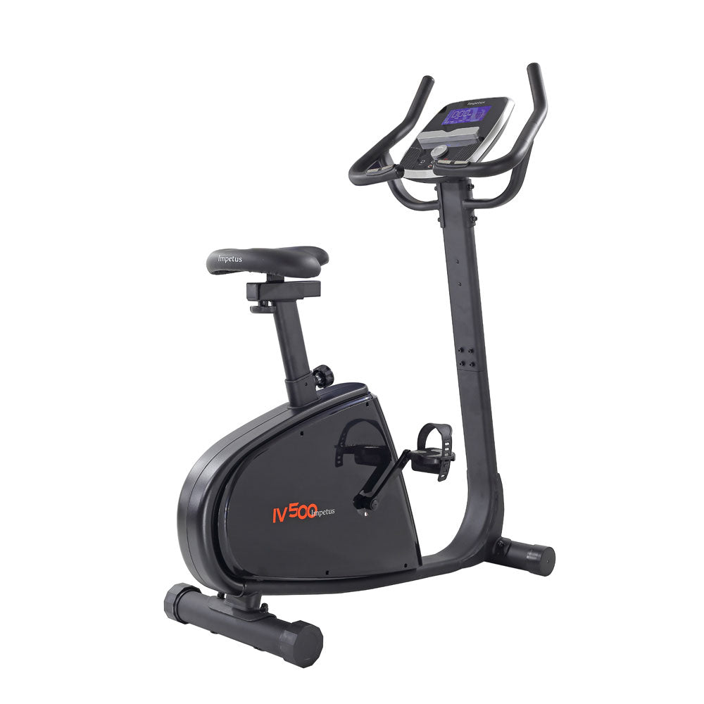 IMPETUS IV 500 VERTICAL CYCLE - Bench Fitness Equipment