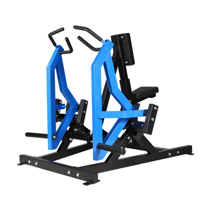 Seated Back Row - Bench Fitness Equipment
