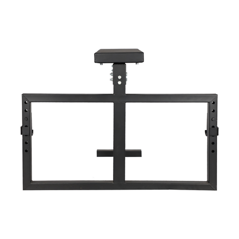 Seal Row Bench - Bench Fitness Equipment