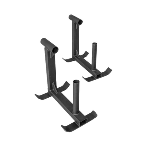 Image of Silver Dollar Attachments - Bench Fitness Equipment