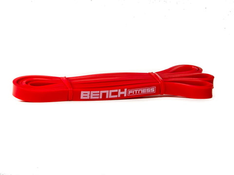 Resistance Bands - Bench Fitness Equipment