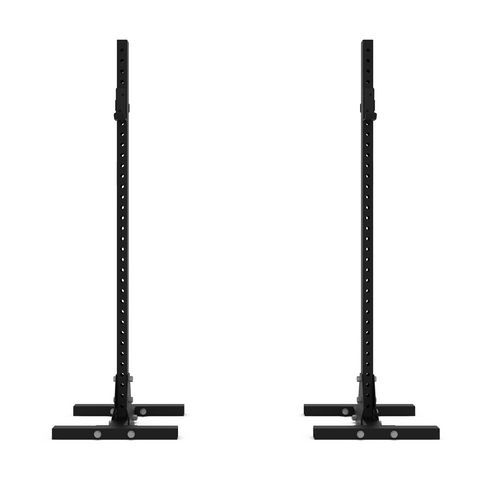 Image of X Series Squat Stand XSR00 - Bench Fitness Equipment