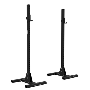 X Series Squat Stand XSR00 - Bench Fitness Equipment