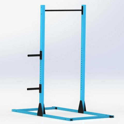 Calisthenics Rig - Bench Fitness Equipment