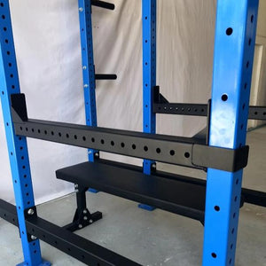 Flip Down Safety - Bench Fitness Equipment