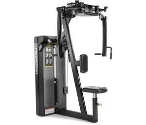 FREEMOTION PEC FLY/REAR DELT ES806 - Bench Fitness Equipment