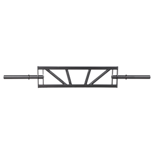 Angled Press Bar - Bench Fitness Equipment