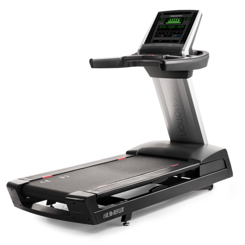 FM t10.9b REFLEX™ TREADMILL - Bench Fitness Equipment