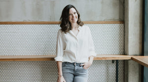 Between the Sheets: Peita Davis of Gingerfinch