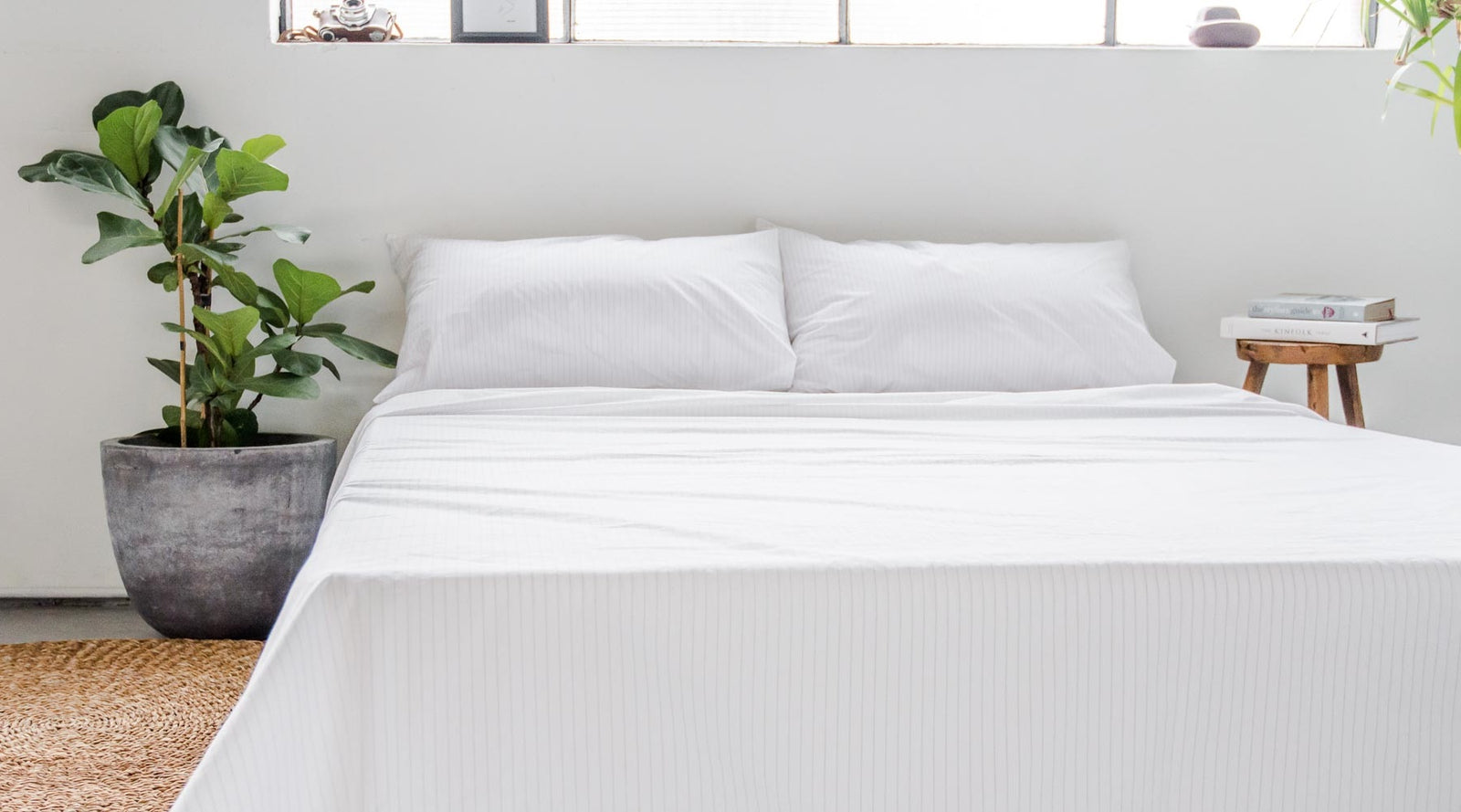 How To Reduce Wrinkles In Bed Sheets Without Ironing The Good Sheet
