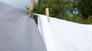 How often to wash sheets