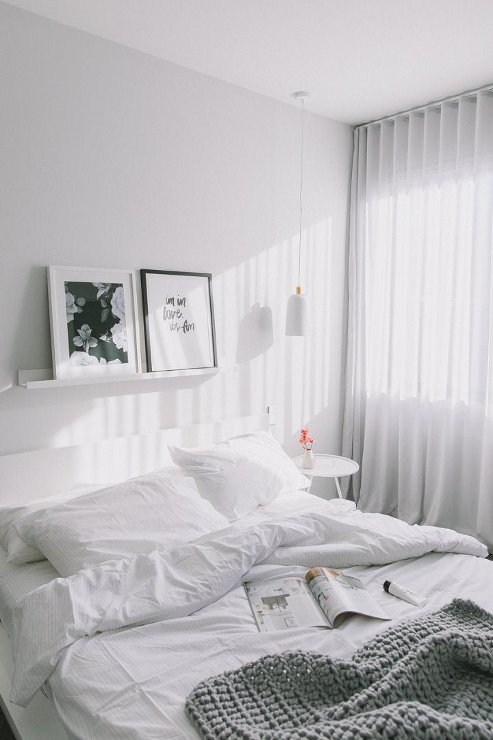 The Good Sheet at the home of Style Curator